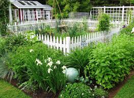 fence beautiful vegetable garden fence stunning small garden