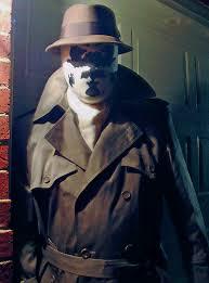 Rorschach Halloween Costume Rorschach Costume El Jay Da House Deviantart