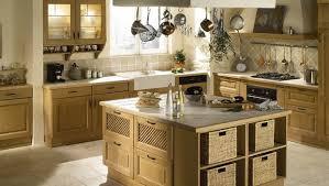 cuisine traditionnelle amazing modele de cuisine americaine avec ilot central 13 cuisine