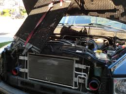 found my transmission overheating issue 48re running