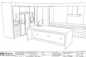 Kitchen Designs Plans Images About Small Kitchen Floor Plans On Pinterest Kitchen Layout