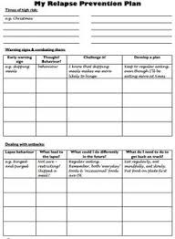 coping with stress worksheets bing images stress pinterest