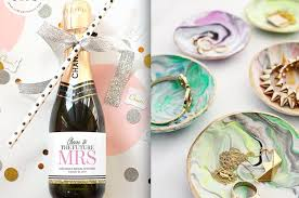 easy bridal shower diy wedding shower favors that are stupid easy