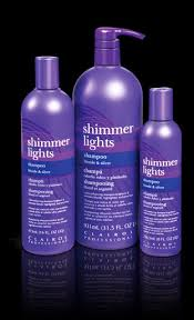 Shimmering Lights Conditioner Top 5 Purple Shampoos