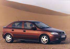 opel kadett wagon from rags to riches a visual guide of the opel astra through the