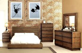Rustic Bedroom Furniture Set by Rustic Bedroom Furniture Sets Glen Arbor Rustic Bedroom Set