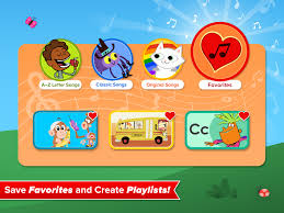 abcmouse music videos android apps google play