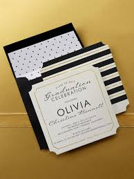 how to make graduation invitations graduation invitations diy cloveranddot