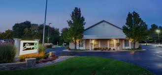 Cottage Inn Fenton Michigan by Sharp Funeral Homes