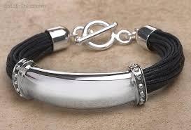 sterling silver beaded charm bracelet images Sterling silver bali bead bracelet bracelets jewelry jpg