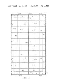 patent us4512120 modular home construction google patents patent drawing