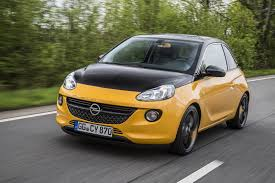 opel germany new opel adam black jack priced from u20ac14 950 in germany