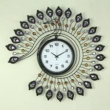 Unusual Wall Clocks by Unique Wall Clocks Large