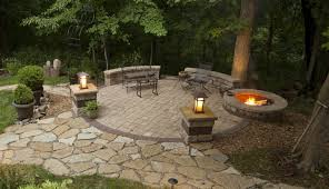 commendable patio with outdoor fireplace designs tags outdoor