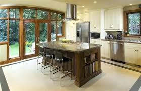 height of a kitchen island standard kitchen island height stunning standard height for kitchen