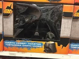 Vader Toaster 8 Ridiculous U0027star Wars The Force Awakens U0027 Movie Tie Ins