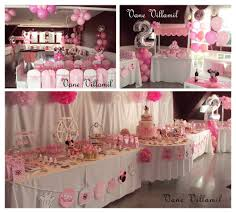birthday party ideas birthday party ideas minnie mouse party