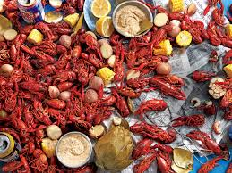 when is thanksgiving 2013 when is crawfish season southern living