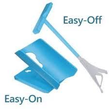 Walgreens Socks Easy On Easy Off Sock Aid Kit Easily Put On And Take Off Socks