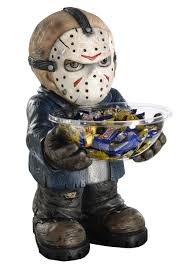 jason costumes friday the 13th jason candy bowl holder costumes