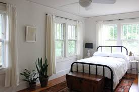 Octagon Window Curtains 5 Affordable U0026amp Unusual Diy Window Treatments Apartment Therapy