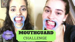 Challenge In Nose Out Your Challenge Speak Out Guard Challenge