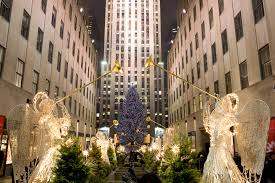 rockefeller center christmas tree is connecticut born and raised