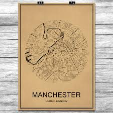manchester wall art promotion shop for promotional manchester wall