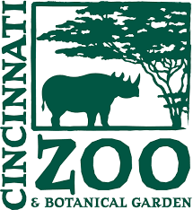 cincinnati thanksgiving race cincinnati zoo logo design graphics cincinnati zoo zoo
