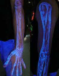 glow in the dark tattoo how long does it last glow in the dark tattoo ink lovetoknow