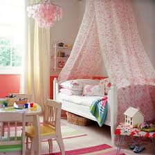 pretty girls canopy bed home decor inspirations