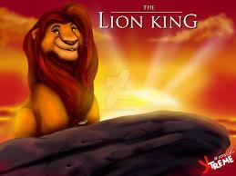 lion king king mufasa diego32tiger deviantart