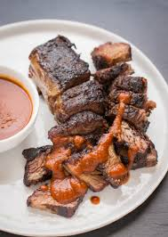 barbecue boneless beef short ribs the domestic man
