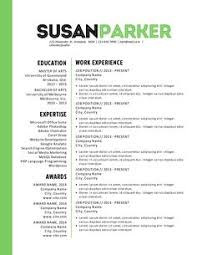 Bold Resume Template by Resume Template Cv Templates Professional Free By Chedonresume