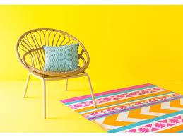 cadre paillasson interieur tapis en plastique intérieur extérieur motif chevron ethnique