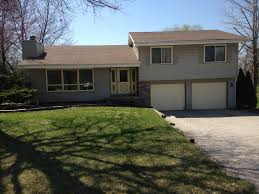 Level House by Quad Level House On A Half Acre For Sale In Tri Valley