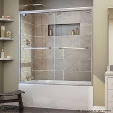 Glass Shower Doors Edmonton Shower Doors The Home Depot Canada
