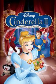 cinderella ii dreams true disney wiki fandom powered