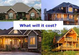 Cost To Build A Cottage by House Plans With Cost To Build The Plan Collection