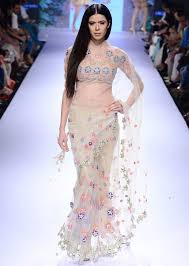 khushi sharma latest fashion trends for girls fashion4style