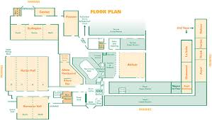 residence inn floor plans meetings events holiday inn burlington hotel conference