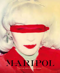maripol red riding hood artbook 2010 catalog