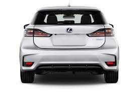 lexus hybrid gas type used one owner 2015 lexus ct 200h hybrid near chantilly va