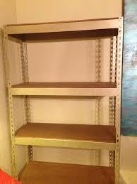 diy industrial glam bookshelves u2013 sooner spaces
