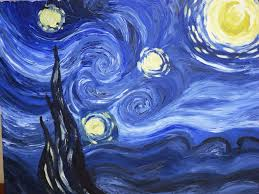 Starry Night Nuit Etoilee Very - starry nights and a mosque billions served indeed muslim