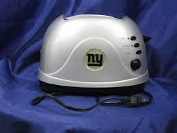 Yankees Toaster New York Giants Toaster Helmet Pro Toast Nfl Ny Logo Football