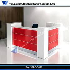 Desks Modern Office Reception Desk Office Reception Table India Design Photos Modern Designs