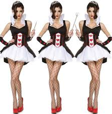 Halloween Scary Costumes Women Costume Market Picture Detailed Picture