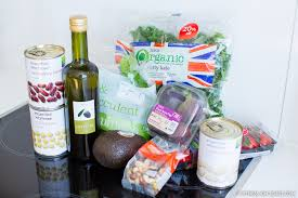 Fitness Gift Basket My Hyperfood Salad Recipe Fitness On Toast