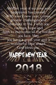 guten rutsch sprüche 2018 guten 1605 besten happy new year 2018 quotes bilder auf